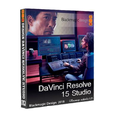 DaVinci Resolve Studio 15 dmg for mac themacgo
