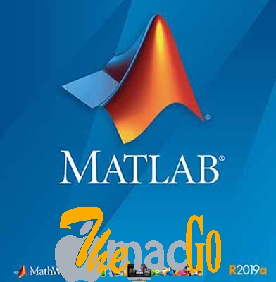 MathWorks MATLAB R2019a v9 dmg for mac themacgo