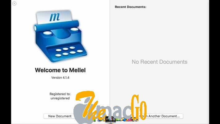 Mellel 4-2 for mac free download themacgo