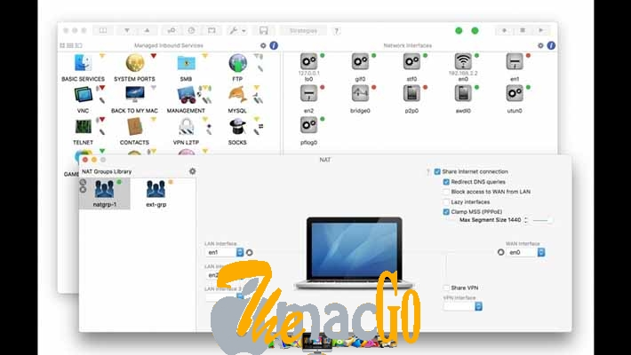 Murus Pro Suite 1-4 mac dmg full version themacgo