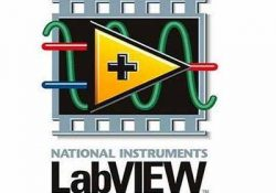 NI LabVIEW 2017 + Toolkits and Modules dmg for mac themacgo