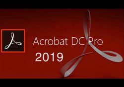 Adobe Acrobat Pro DC 2019 dmg for mac themacgo