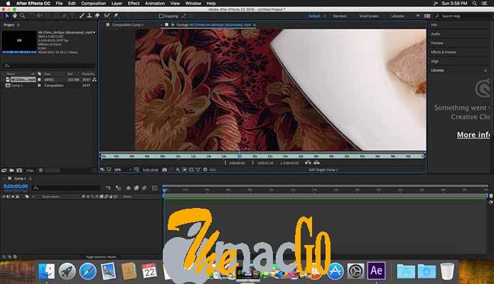 Adobe After Effects 2019 16 2 1 Carris S Weblog