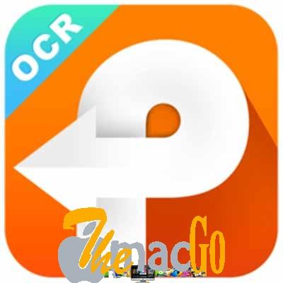 Cisdem PDF Converter OCR 7-5 dmg for mac themacgo