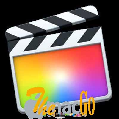 Final Cut Pro10-4-7 Multilingual dmg for mac themacgo