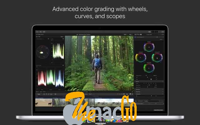 Final Cut Pro10-4-7 Multilingual for mac free download themacgo