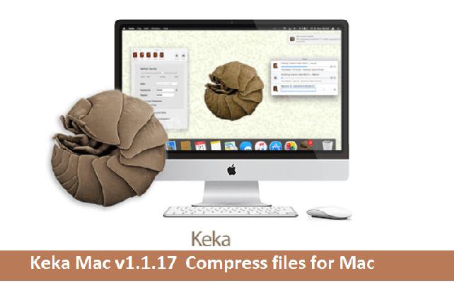 Keka 1 dmg for mac themacgo