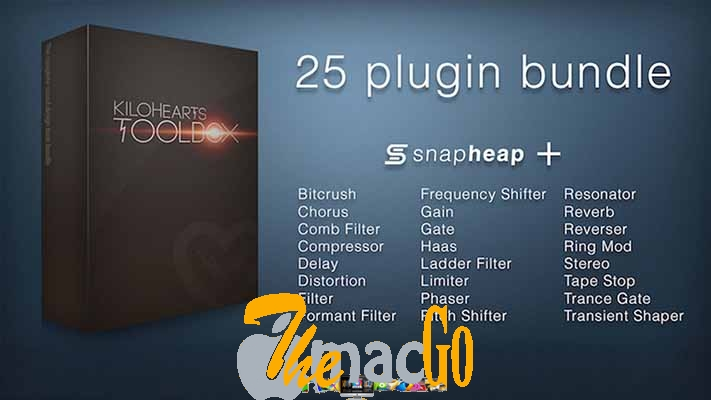 KiloHearts Toolbox Ultimate for mac free download themacgo