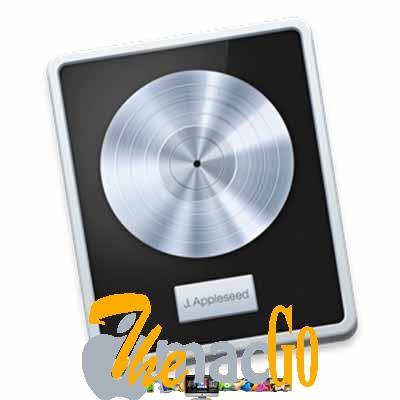 Logic Pro X 10-4-7 dmg for mac themacgo