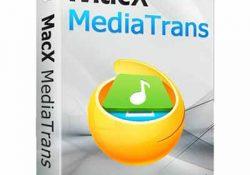 MacX MediaTrans 6 dmg for mac themacgo