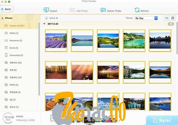 MacX MediaTrans 6 for mac free download themacgo