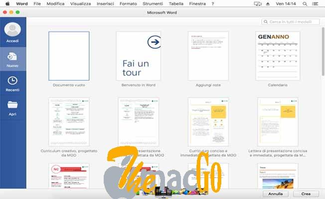 Microsoft Office 2019 v16 mac dmg full version themacgo