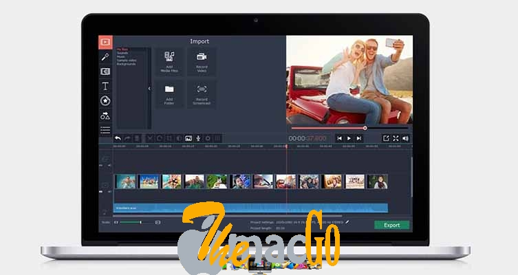 Movavi Video Editor Business 15 for mac free download themacgo