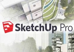 SketchUp Pro 2019 dmg for mac themacgo