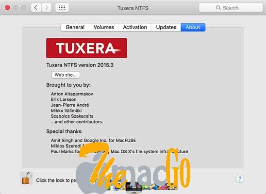 Tuxera NTFS 2018 for mac free download themacgo