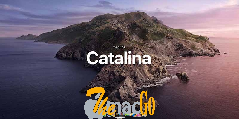 macOS Catalina 10_15 (19A583) dmg for mac themacgo