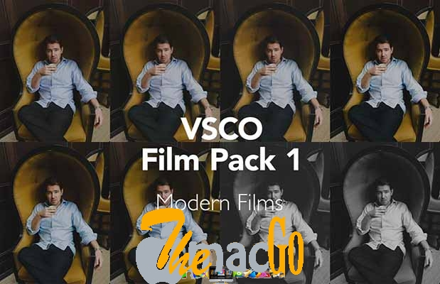 vsco film pack mac dmg full version themacgo