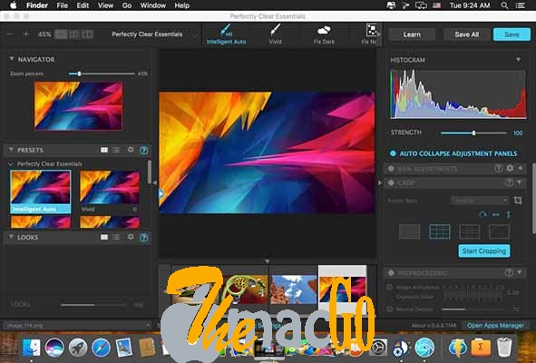 Athentech Perfectly Clear Complete 3_8 mac dmg full version themacgo