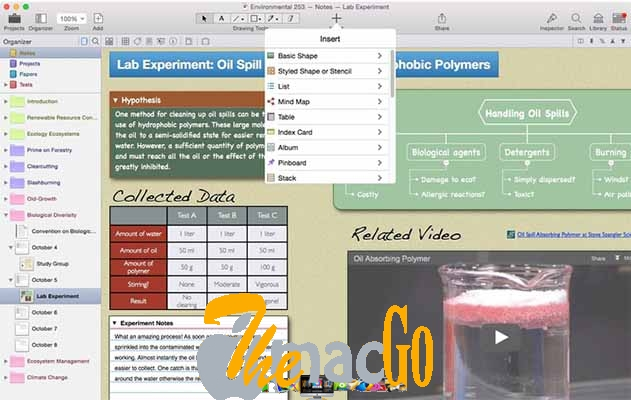Curio Professional 13_1 for mac free download themacgo