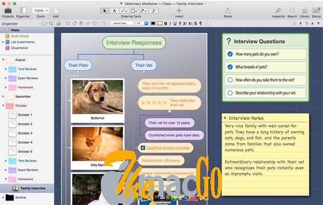 Curio Professional 13_1 mac dmg full version themacgo