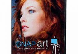 Exposure Software Snap Art 4 dmg for mac themacgo