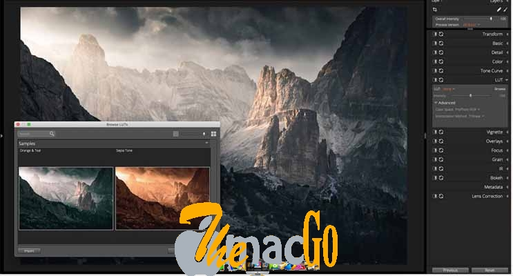 Exposure Software Snap Art 4 for mac free download themacgo