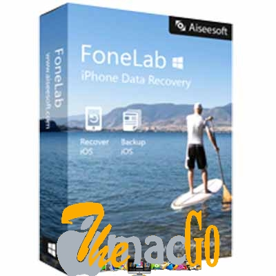 FoneLab Mac iPhone Data Recovery 10_1 dmg for mac themacgo