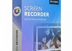 Movavi Screen Recorder 11 dmg for mac themacgo