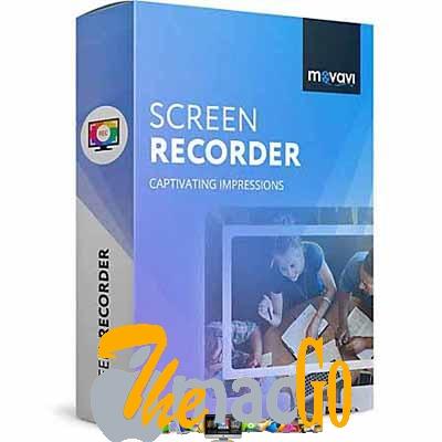 Movavi Screen Recorder 11 dmg for mac themacgo