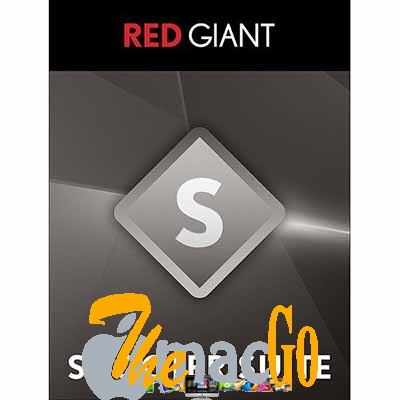 Red Giant Shooter Suite 13_1 dmg for mac themacgo