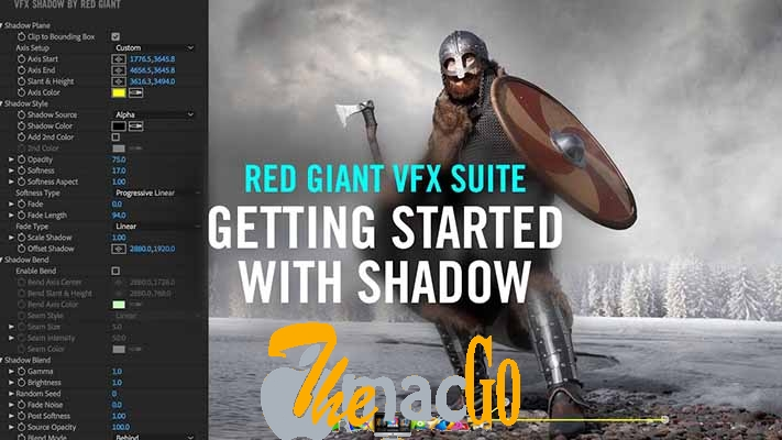 Red Giant Shooter Suite 13_1 for mac free download themacgo