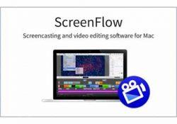 ScreenFlow 9 mac dmg full version themacgo