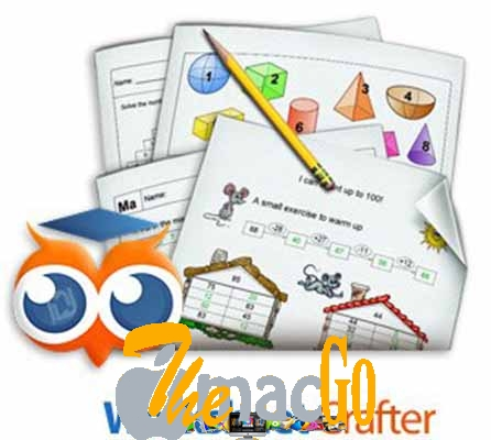 Worksheet Crafter Premium Edition 2019 dmg for mac themacgo