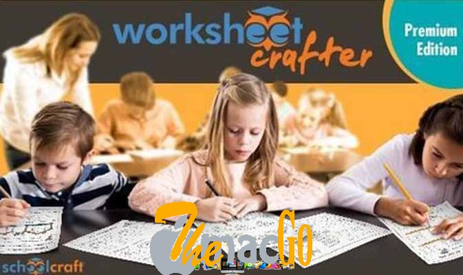 Worksheet Crafter Premium Edition 2019 for mac free download themacgo