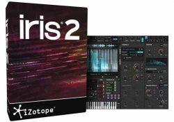 iZotope Iris 2 v2 dmg for mac themacgo