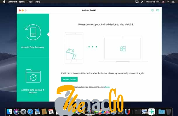 Apeaksoft Android Toolkit mac dmg full version themacgo