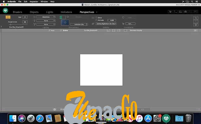 Artlantis 2020 mac dmg full version themacgo