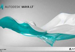 Autodesk Maya LT 2020 dmg for mac themacgo