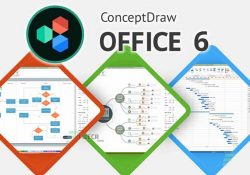 ConceptDraw Office 6 dmg for mac themacgo