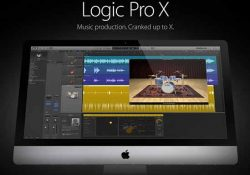 Logic Pro X 10_4_8 dmg for mac themacgo