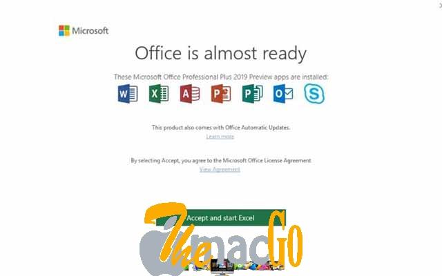 Microsoft Office 365 2019 mac dmg full version themacgo