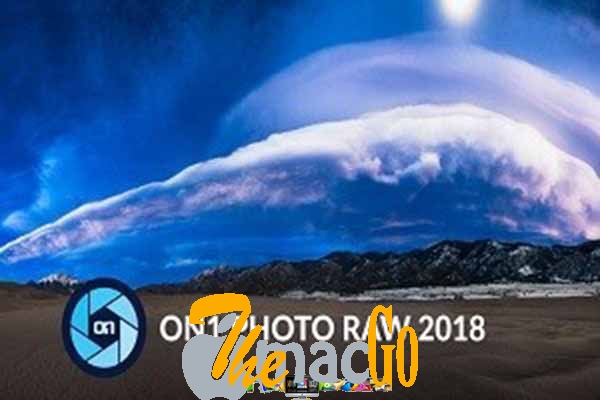 ON1 Photo RAW 2018 dmg for mac themacgo