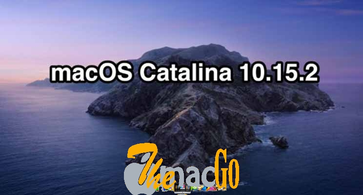 macOS Catalina 10_15_2 dmg for mac themacgo