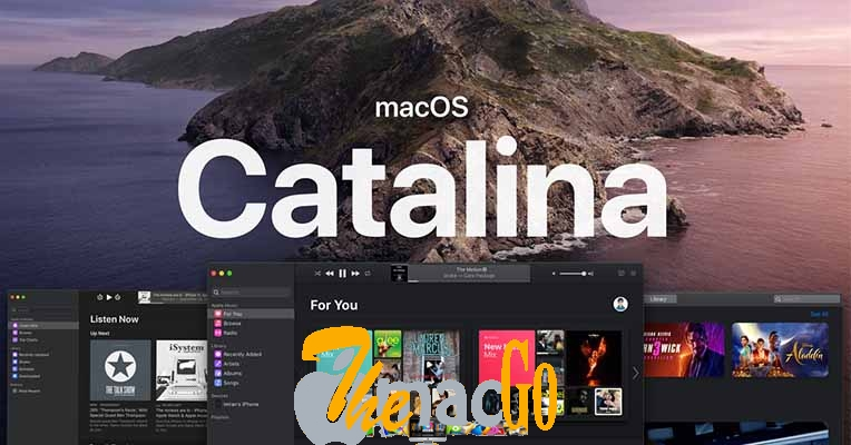 macOS Catalina 10_15_2 for mac free download themacgo