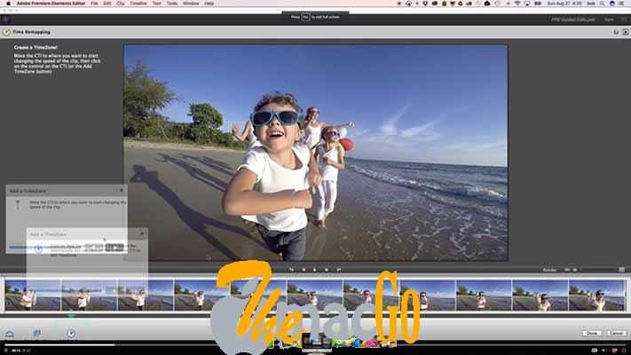 Adobe Premiere Elements 2020 mac dmg full version themacgo