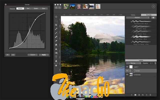 Artstudio Pro 2_3 for mac free download themacgo