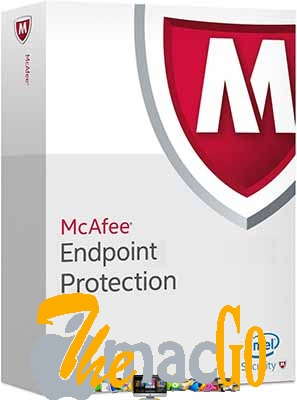 McAfee Endpoint Security 10 dmg for mac themacgo