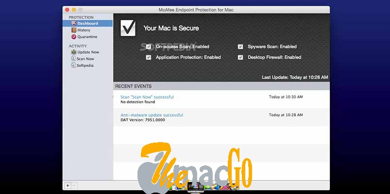 McAfee Endpoint Security 10 for mac free download themacgo
