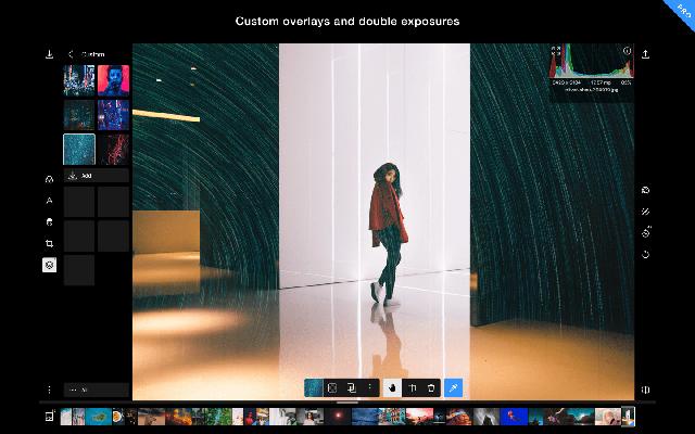 Polarr Photo Editor Pro 5_1 dmg download mac themacgo