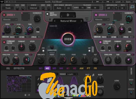Waves 11 Complete v16 mac dmg full version themacgo